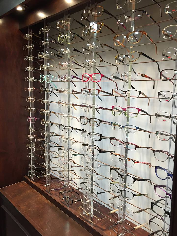Comprehensive eye care services in Flint, Michigan
